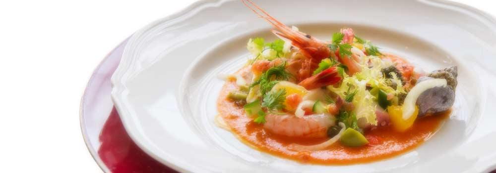 美味しい北イタリア郷土料理をお楽しみください。